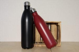 Thermoflaschen